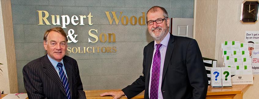 Rupert Wood & Son